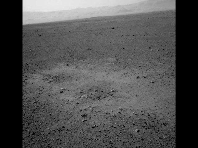 NASA,Mars rover Curiosity,hindustan times