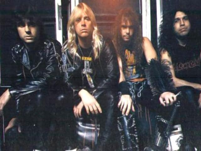 Jeff Hanneman,Music,Slayer