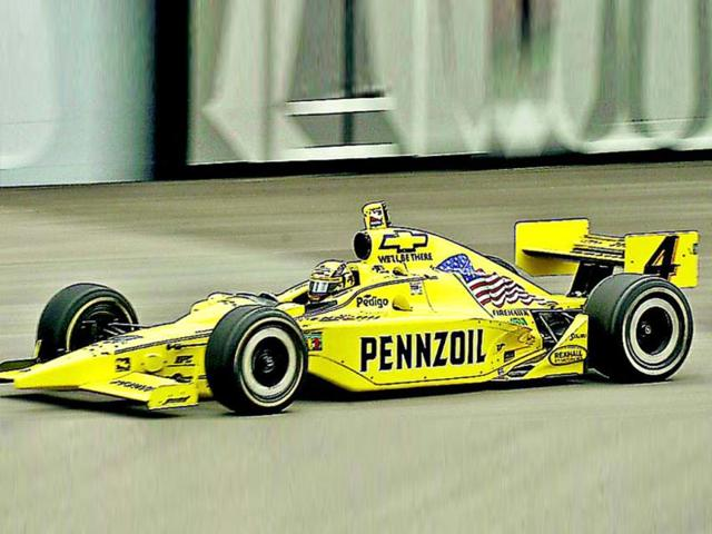 Sam-Hornish-Jr-in-his-Chevrolet-powered-Panther-Racing-Dallara-during-the-2003-IndyCar-season-Getty-Images