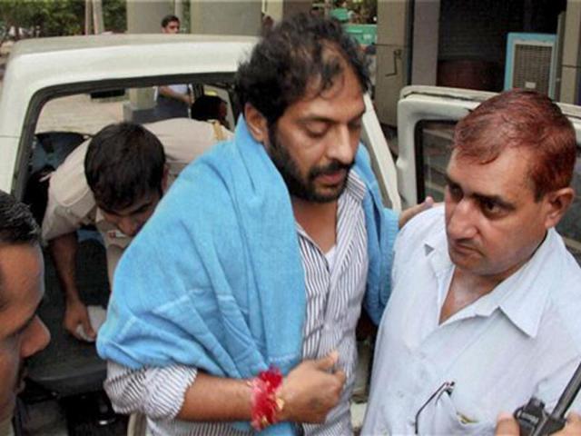 Geetika case: Kanda gets interim bail till Oct 4