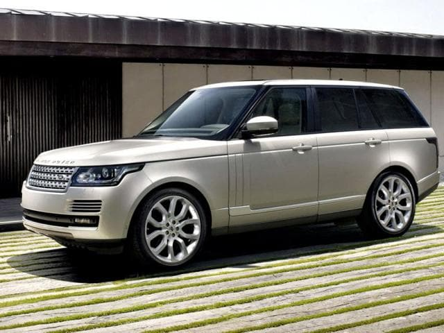 Range Rover,hindustan times,news