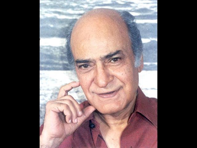 Ramesh Sippy,AK Hangal,bollywood