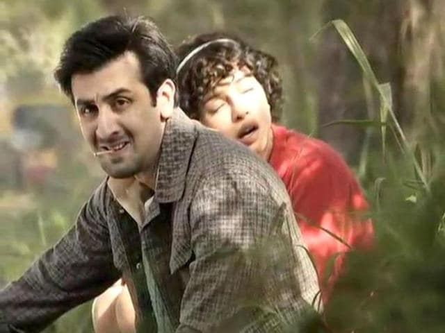 top 10 barfi scenes that are copied bollywood
