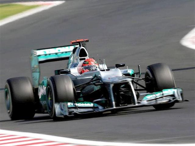 Michael-Schumacher-will-be-the-second-F1-driver-after-former-teammate-Rubens-Barrichello-to-start-300-F1-races-at-next-week-s-Belgian-GP-GETTY-Image