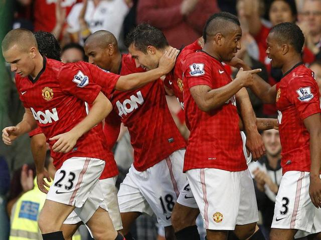 Robin-van-Persie-C-opened-his-account-for-Manchester-United-against-Fulham-Reuters-Phil-Noble
