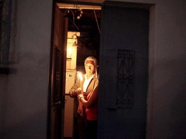 Ashish Khanna,Jyoti Shukla,power shortage in india
