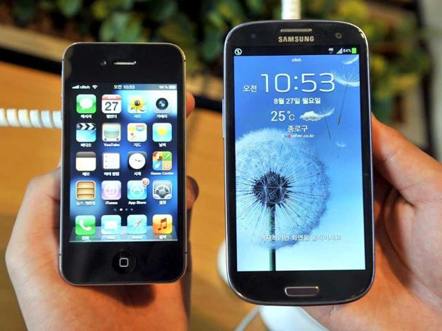 Hit on home turf: Samsung gets iPhone 4 banned in the US