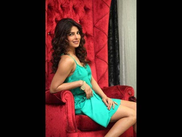I am not against plastic surgery: Priyanka Chopra