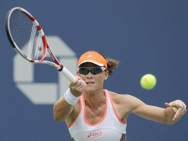 Samantha Stosur,US Open,Serena Williams