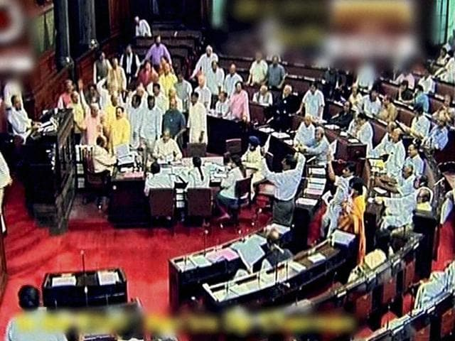 A-scene-in-Rajya-Sabha-in-New-Delhi-PTI-TV-grab
