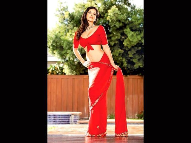 Sunny Leone,Hidustan Times