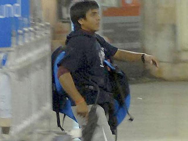 Ajmal Amir Kasab,Mumbai attacks,hindustan times