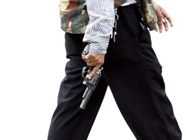 Jammu,personal security officer,Jammu and Kashmir minister