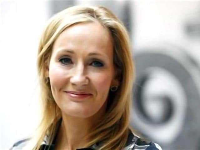 Dipankar De Sarkar,PR,JK Rowling