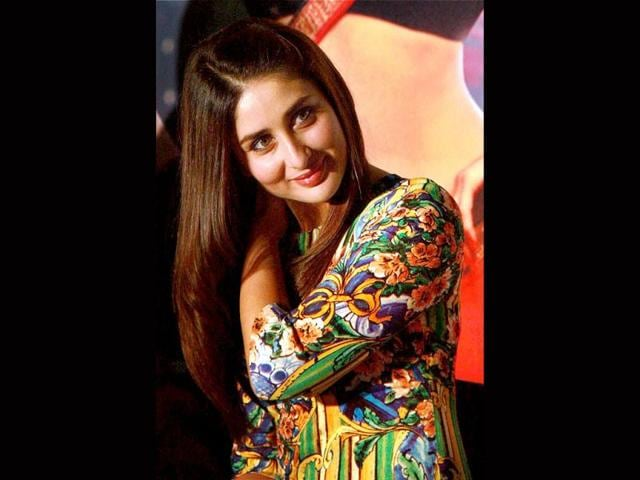 Kareena Kapoor,Heroine,Hindustan Times