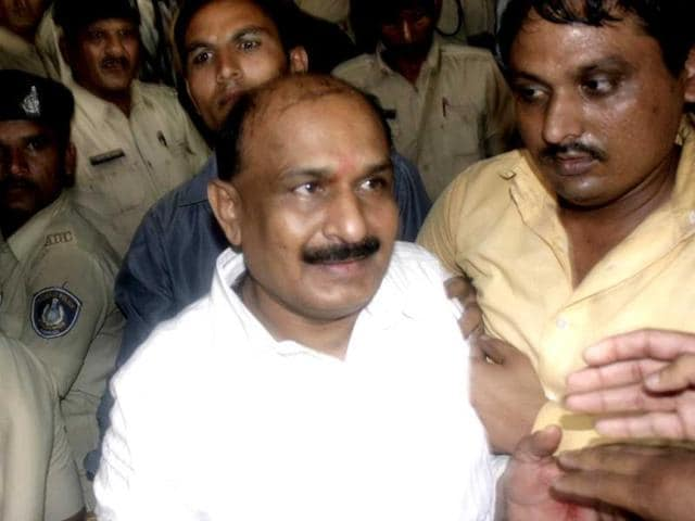 Babu Bajrangi,Naroda Patiya riot case,Gujarat riots 2002