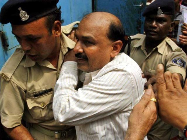 Gujarat high court,VHP leader Babu Bajrangi,Naroda Patiya riot case