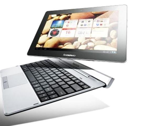 Lenovo,PC shipments,Hewlett-Packard