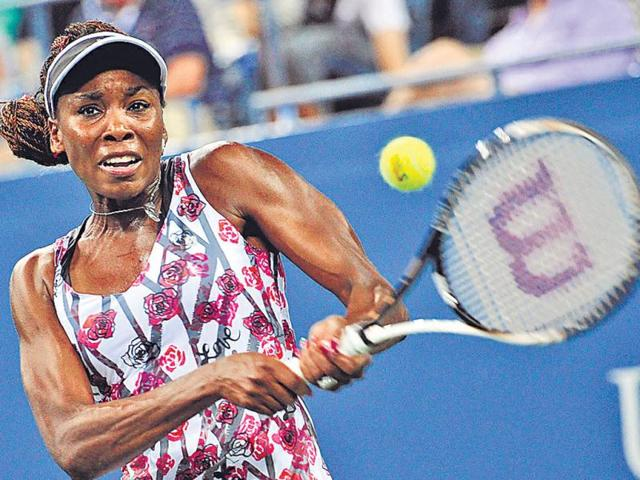 Venus Williams,US Open,out of US open