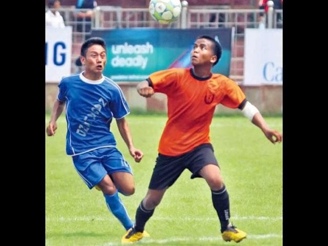 Age-fudging hits first day of Subroto Cup