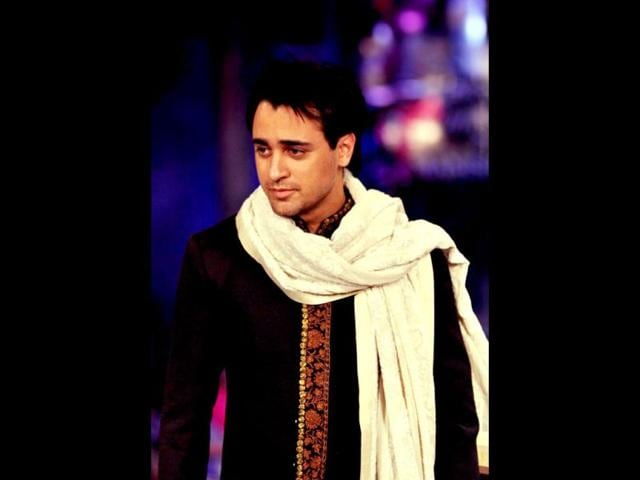 Imran Khan,Aamir Khan,Qayamat Se Qayamat Tak
