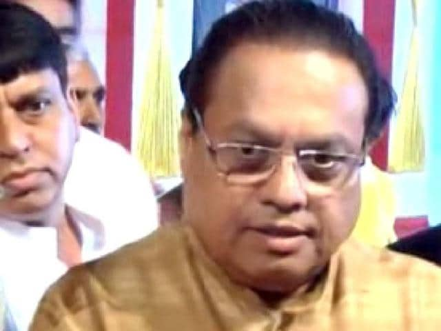 File-photo-of-Congress-MP-Vijay-Darda
