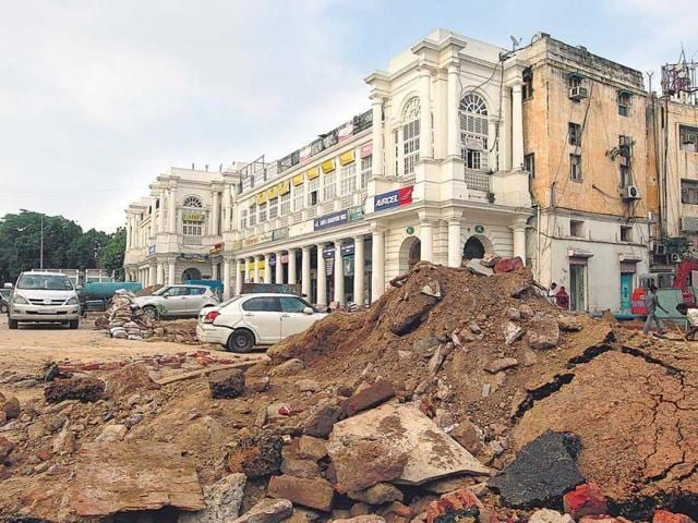 Nearly-a-year-later-the-condition-of-the-area-near-Connaught-Place-seems-to-have-worsened-Raj-K-Raj-HT-photo