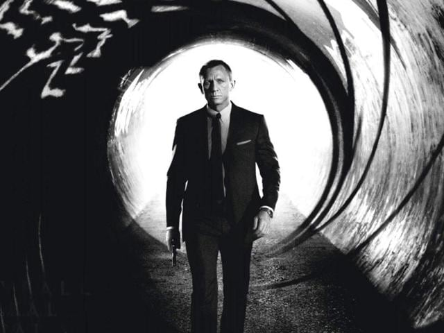 Daniel Craig,Hollywood,Entertainment