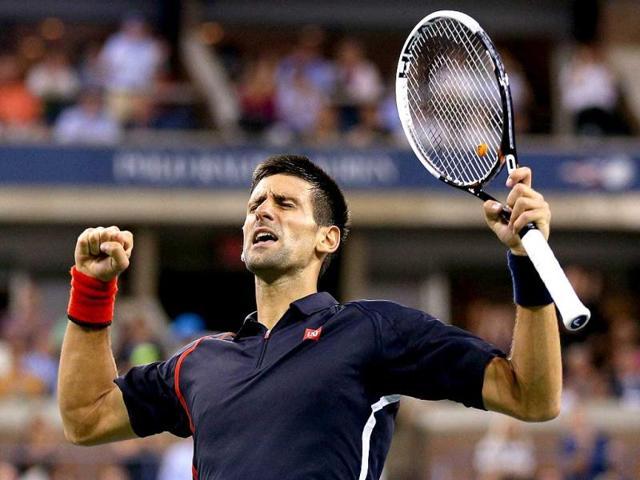 New York,Andy Murray,Novak Djokovic