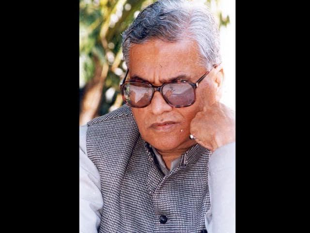 Jagannath Mishra