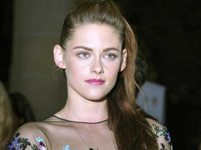 Kristen Stewart and Robert Pattinson,together,Twilight film
