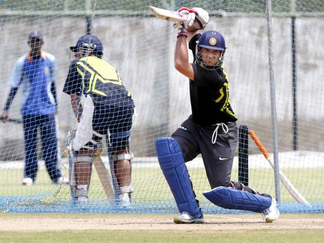 Yuvraj-Singh-during-practice-session-ahead-of-T20-cricket-match-between-India-and-New-Zealand-in-Visakhapatnam-HT-Photo-Ashok-Nath-Dey