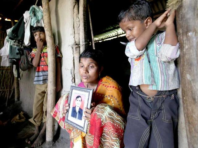 Farmer suicides,Maharashtra agrarian crisis,Eknath Khadse