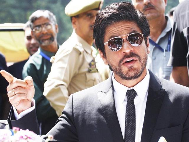 Shah Rukh Khan,Deepika Padukone,Om Shanti Om