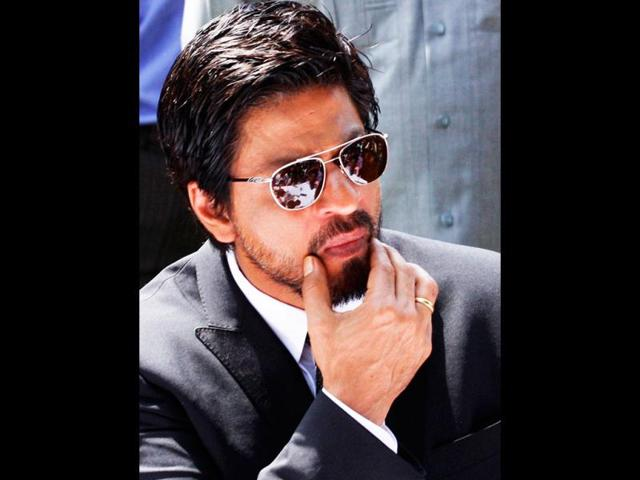 OVER THE YEARS,Shah Rukh Khan,from the fauji to the King