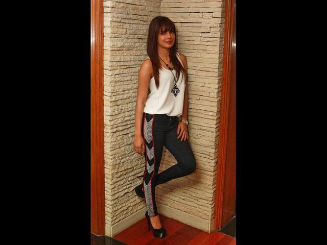 Priyanka Chopra,Hindustan Times,Pepsi