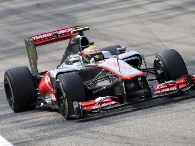 McLaren-Mercedes-driver-Lewis-Hamilton-of-Britain-steers-his-car-during-the-Italian-Formula-One-GP-at-the-Monza-racetrack-Italy-AP-Alessandro-Trovati
