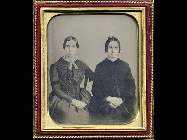 Emily-Dickinson-left-with-her-friend-Kate-Scott-Turner-PHOTO-AP