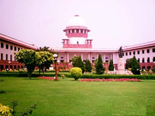 Panel finds 3 top judges unfit for SC