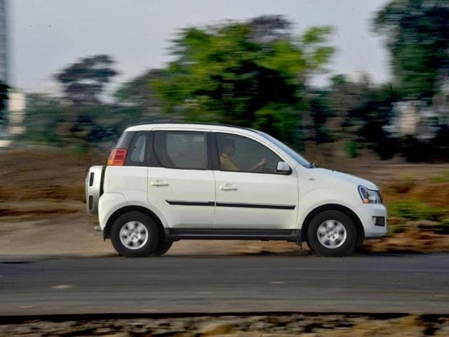 Mahindra Quanto Prices May Start At Rs 6 Lakh Autos Hindustan Times