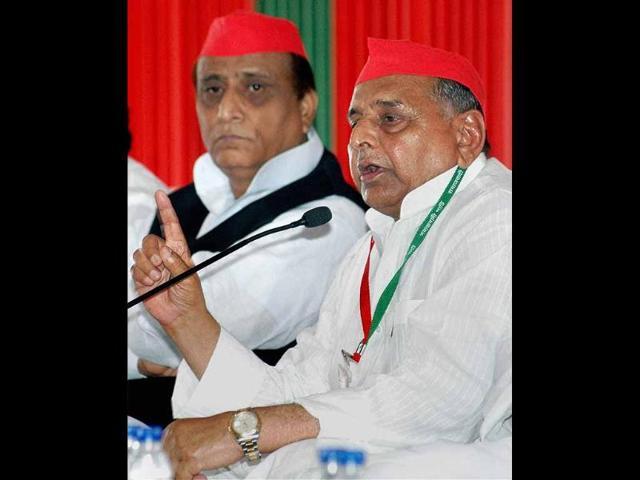 Lok Sabha polls 2014,Samajwadi Party,Mulayam Singh Yadav