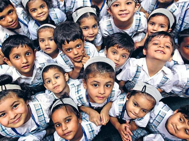 OCI cards,Universal School,Ghatkopar news