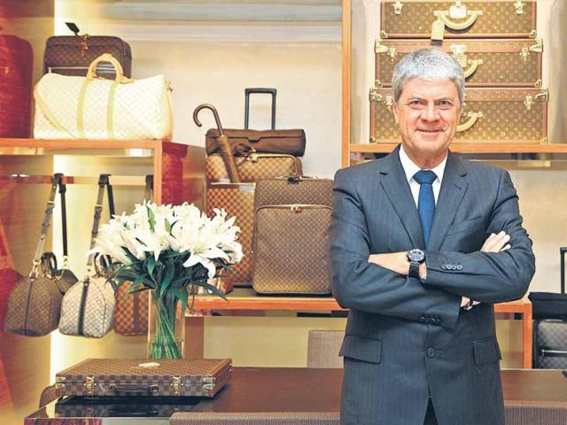 Yves-Carcelle-chairman-and-CEO-of-Louis-Vuitton-is-seen-in-this-file-photo
