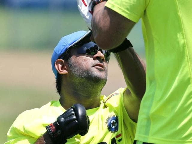 Team-India-captain-Mahendra-Singh-Dhoni-trains-ahead-of-the-Twenty20-World-Cup-tournament-in-Colombo-Sri-Lanka-AP-Photo-Eranga-Jayawardena