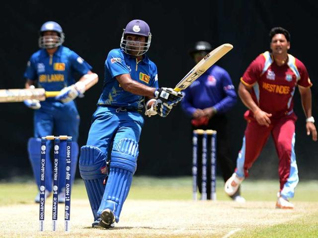 Colombo,Mahela Jayawardene,Tillakaratne Dilshan