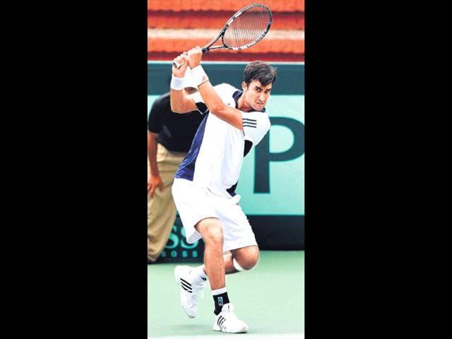Davis Cup,tennis,Bangalore