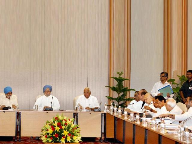 12th Plan,Manmohan Singh,8.2 % growth