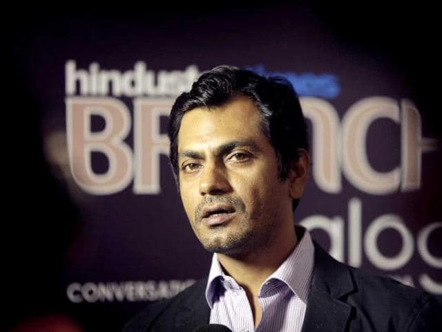 Gangs-of-Wasseypur-actor-Nawazuddin-Siddiqui-too-was-present-at-the-event