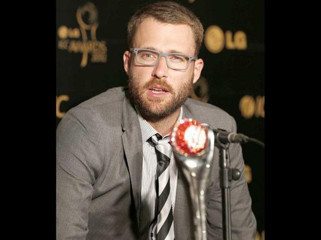Daniel Vettori,New Zealand's tour of Sri Lanka,Todd Astle