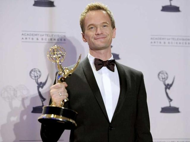 Neil Patrick Harris,How I Met Your Mother,Neil Patrick Harris variety show